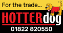 HOTTERdog - for the trade - 01822 820550