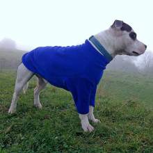 Bullie Jumper in Cobalt Blue